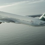 Cathay Pacific to honour more first class tickets sold for economy price