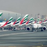 Emirates second-most punctual airline in Mideast