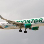 Frontier Airlines offering free flights for kids