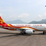 Hong Kong Airlines staff refused to allow wheelchair user on flight