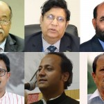 Hasina fills her new cabinet of 47 with 27 new faces