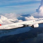 Turkish Airlines launches its first flight to Mexico