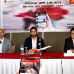 Regent Airways launches Mobile App