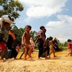 রোহিঙ্গা ইস্যুতে ইন্দোনেশিয়ার সমর্থন চেয়েছে বাংলাদেশ