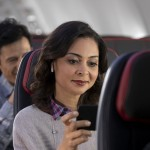Enjoy Apple Music on American Airlines