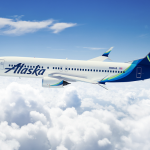 MYSTERIOUS ODOR ON ALASKA AIRLINES FLIGHT CAUSES DIVERSION