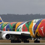 African airlines improve accident rate last year