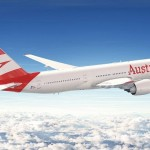 Austrian Airlines starts the new year with 7.0% passenger growth