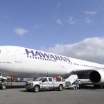 Hawaiian Airlines flight turns back 3 times before it's cancelled