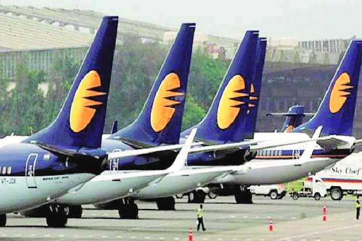 Jet loan