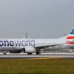 Relations within Oneworld airline alliance strong