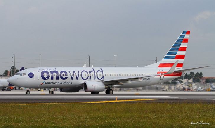 Oneworld airline