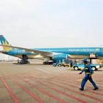 Vietnam Airlines considers buying up to 100 Boeing 737 Max jets