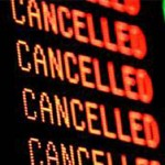 Airlines may not offer compensation for cancelled flights