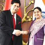 বাংলাদেশের ১৮শ' কর্মকর্তাকে প্রশিক্ষণ দেবে ভারত