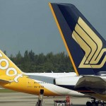 Singapore Airlines, Scoot flights affected by closure of Pakistan airspace