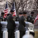 মার্কিন সেনাবাহিনীতে আত্মহত্যার হার সর্বোচ্চ