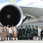 Airlines fly the flag for International Women's Day 2019