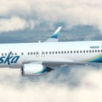 How Alaska Airlines is revamping its cabins