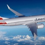 American Airlines flight diverted to Chicago after bathrooms become unusable