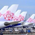 China Airlines to add a flight to Palau
