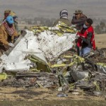 Anti-stall system activated in Ethiopian crash