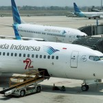 Indonesia's Garuda Airlines Cancels 49 Boeing 737 Max 8 Order