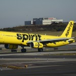 Girl, 15, 'booted off Spirit Airlines plane because of overbooking'