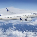 A United Airlines flight was diverted after a strong odor