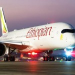 Ethiopian Airlines to double flights to Guangzhou