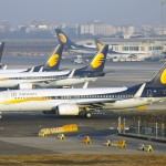 Nearly 40% of Jet Airways' fleet is grounded
