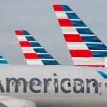 Mom thanks American Airlines crew
