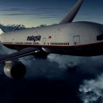 Eyewitness reports of missing Malaysia Airlines plane in Maldives