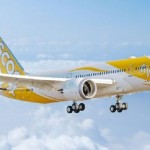 Singapore Airlines' Scoot to stop flying to four cities