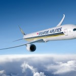 Singapore Airlines grounds two Boeing 787-10 Dreamliners