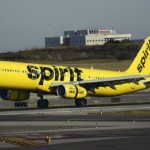 'Unknown odor' grounds Spirit Airlines plane shortly after takeoff