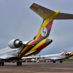 Uganda Airlines bombardier arrival to boost tourism