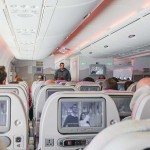 'Airplane seat cameras are here to stay'