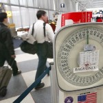 Airlines could start weighing passengers to save fuel
