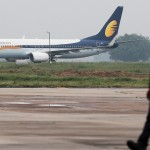 India's Jet Airways suspending operations