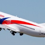 Missing Malaysia Airlines plane 'shot down' by 'heavy missile fire'