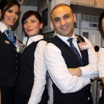 Foreign crews of Turkish Airlines count down days to first flights