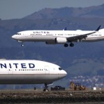 United Airlines cancels Boeing 737 MAX flights