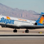 Allegiant Airlines Is NOT Celebrating Their 23th Birthday By Providing 2 Free Tickets To All
