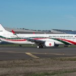 Bangladesh Biman gets new Boeing 737-800