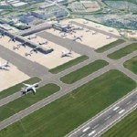 Via Airlines ceases commercial flights for Birmingham airport