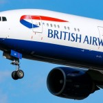 British Airways Seat Sale Offers 25%