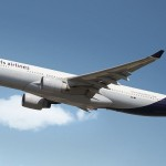 Brussels Airlines' First A330 With New Business Class & Premium Economy