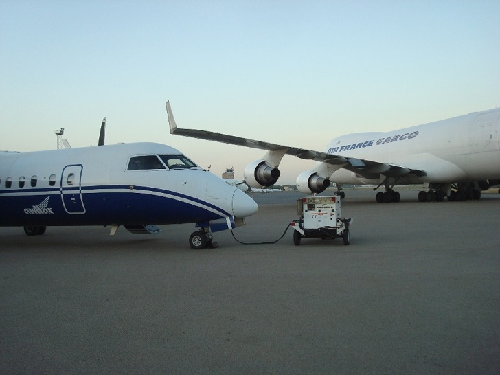Chadian Airlines