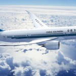 China Southern Airlines flight forced to make emergency landing due to hail